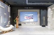 TV The Wall treo giá hơn 9 tỷ đồng tại Việt Nam