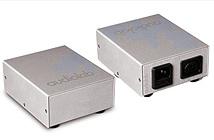 Audiolab DC Block - Lọc nguồn kép nhỏ gọn, ngăn rò DC và chống nhiễu hiệu quả
