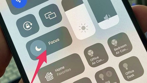 Focus là tính năng trên iOS 15 mà nhiều người mòn mỏi chờ đợi