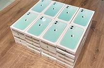 iPhone 11 chính hãng VN/A giảm giá chỉ còn từ 14 triệu