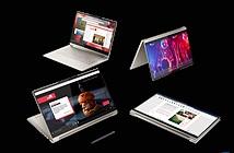 Lenovo trải nghiệm đẳng cấp với bộ ba laptop Yoga cao cấp mới giá từ 25,6 triệu