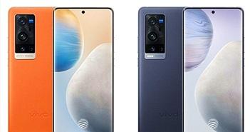 Vivo X60T Pro+ ra mắt: Bản rút gọn của X60 Pro+ nhưng giá không đổi
