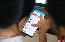 TP.HCM: Hàng tươi sống tăng trưởng gấp đôi trên kênh online