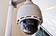 Sony giới thiệu camera giám sát độ phân giải khủng 4K