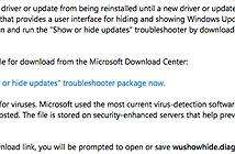 Cách chặn máy tính tự cập nhật lên Windows 10