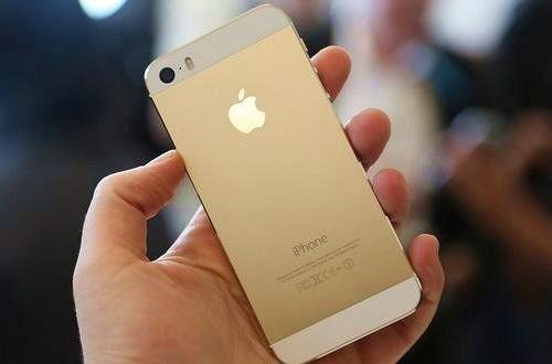 iPhone 5, 5S xách tay đột ngột tăng giá do khan hàng ở VN