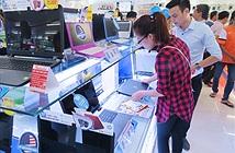 Thị trường laptop rậm rịch đón mùa khai trường