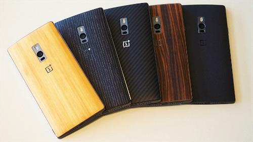 Smartphone Trung Quốc mạnh như HTC One M9, giá bằng nửa