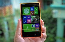 Bộ đôi điện thoại Nokia đồng loạt giảm giá mạnh