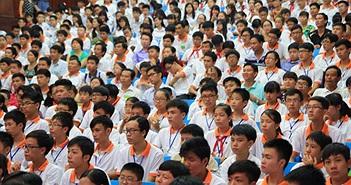 249 thí sinh sẽ tham gia Hội thi Tin học trẻ toàn quốc lần XXI