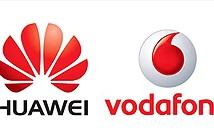 Vodafone và Huawei tiến hành thử nghiệm các công nghệ 4,5G mới