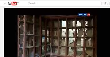 """Dân mạng """"tố"""" ký sự Syria của VTV24 đạo kịch bản kênh 24 của Nga"""
