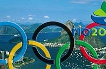 Lịch phát sóng trực tiếp bóng đá nam, nữ tại Olympic Rio 2016