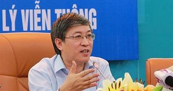 """Nguyên Thứ trưởng Lê Nam Thắng: """"Đã chín muồi để Việt Nam triển khai 4G"""""""