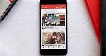 Thủ thuật iOS 11: Tải video YouTube bằng iPhone không cần jailbreak