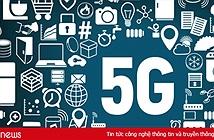 Apple sẽ bắt đầu thử nghiệm 5G
