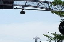 Đà Nẵng: Lắp đặt camera giám sát tại một số tuyến đường ở bán đảo Sơn Trà
