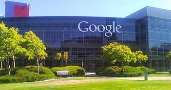 Google mạnh tay đầu tư văn phòng mới đẹp như mơ tại Thung lũng Silicon