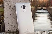 Huawei khẳng định Mate 10 đủ sức đối đầu iPhone 8