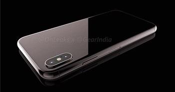 Lại xuất hiện tin đồn bất lợi về iPhone 8