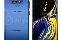 Galaxy Note 9 sẽ đưa sự cố nổ pin của Samsung vào dĩ vãng