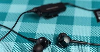 Trải nghiệm Audio Technica CKR75BT - Độ hoàn thiện chất âm cao
