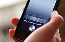 Apple nghe lén các cuộc trò chuyện của người dùng với Siri