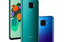 Huawei chính thức công bố Nova 5i Pro với nhiều tính năng hot