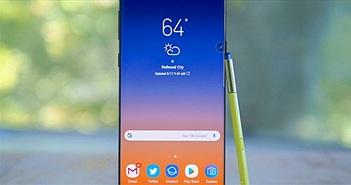 Samsung mở chương trình ưu đãi giảm đến 14 triệu đồng khi mua Galaxy Note 10