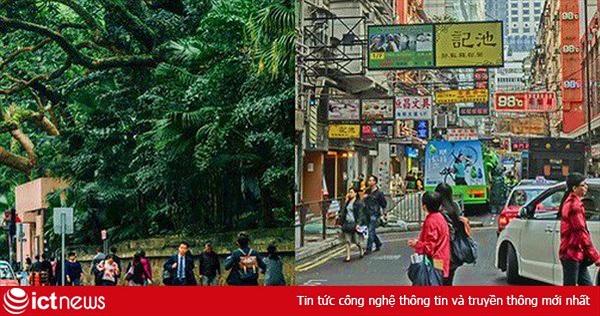 Bất ngờ chưa? Ở Hong Kong có 3 con đường mang tên Hà Nội, Sài Gòn và Hải Phòng này!