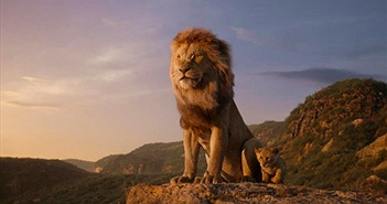 """Sự thật sốc thế giới sư tử so với """"The Lion King"""""""