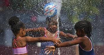 Tiết lộ choáng váng về tốc độ tăng nhiệt trên thế giới
