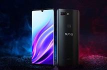 Nubia Z20 có quay 8K, zoom lai 20x, ra mắt ngày 8 tháng 8