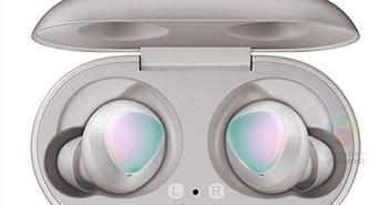 Samsung Galaxy Buds sẽ có phiên bản màu bạc mới đi kèm Note10+