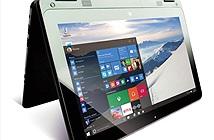 Archos Flip: màn hình 11,6 lật 360 độ như dòng Yoga, chip Atom x5, RAM 2GB, pin 8000mAh