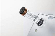 Lộ ảnh báo chí của Sony Xperia Z5: camera 23MP 1/2.3, thiết kế OmniBalance