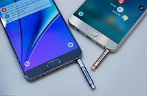 Trên tay Galaxy Note 5: bản chính thức bán ra tại Việt Nam