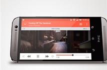 HTC One M8 Eye ra mắt tại Việt Nam, giá gần 9 triệu đồng