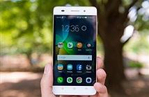 Những smartphone cấu hình khủng, chip 8 nhân giá rẻ bất ngờ