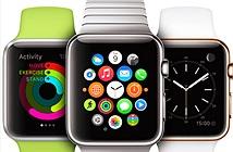 Apple trở thành nhà sản xuất thiết bị đeo thứ nhì thế giới