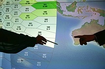 Inmarsat tăng cường internet trên không