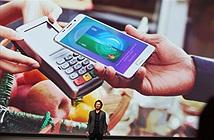 Samsung Pay có phiên bản Public Beta dành cho Android