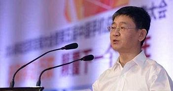 Tổng biên tập báo điện tử Nhân dân nhật báo (Trung Quốc) bị bắt