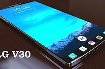 LG V30 sẽ mang lại trải nghiệm chất lượng âm thanh chưa từng có trên smartphone?