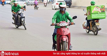 Grab nói sẽ đóng 500 tỷ đồng tiền thuế tại Việt Nam năm 2018