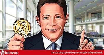 'Sói già phố Wall' Jordan Belfort nói rằng Bitcoin là cái bẫy