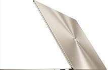 Laptop mỏng nhẹ, đồ họa rời Asus ZenBook 13 UX331UN giá 23,79 triệu đồng