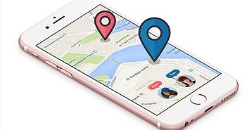 GPS trên điện thoại hoạt động như thế nào?