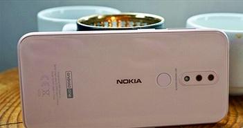 Điện thoại Nokia sắp bỏ qua tính năng gây tranh cãi nhất