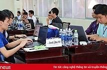 Lần đầu tiên cuộc thi Sinh viên với An toàn thông tin mở rộng ra khu vực ASEAN